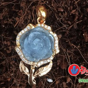đá aquamarine hợp mệnh gì